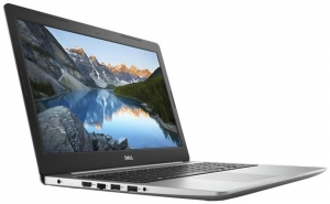 Laptop Dell I5570-7814SLV i7-8550U 16GB 1TB+256SSD