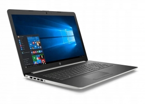Laptop HP 17-BY1033 i5-8265U 8GB 1TB 17.3 DVD Win +