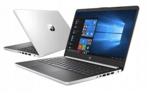 Laptop HP Envy 14-DQ1033CL i5-1035G4 4GB 128GB SSD