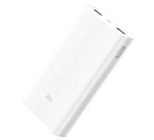 POWER BANK XIAOMI ver2 MI 20000mAh QC 3.0 PowerBank