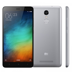 Redmi Note 3 PRO 3/32GB International Czarny