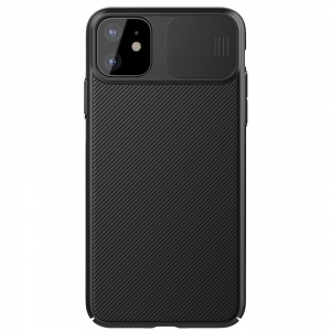 Nillkin CamShield do Apple iPhone 11 Black