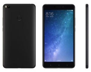 Xiaomi Mi MAX 2 4/64GB CZARNY Global Version