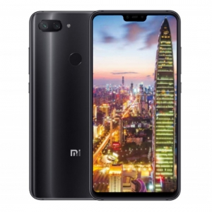 Xiaomi Mi8 Lite 4/64GB Midnight Black