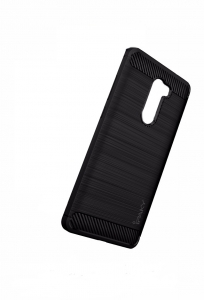 CASE BRUSH IPAKY XIAOMI MI 5S PLUS