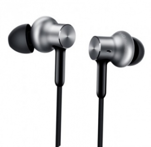 Słuchawki Mi In-Ear Headphone Pro HD Silver