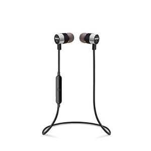 Remax Sports RB S18 słuchawki bezprzewodowe czarne Foster