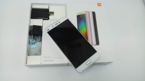 Xiaomi MI5 3/64 GB White Outlet 220.