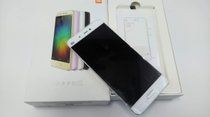 Xiaomi MI5 3/32 GB White Outlet 222.