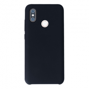 Oryginalne Etui Hard Case Xiaomi Mi Mix 2S Black