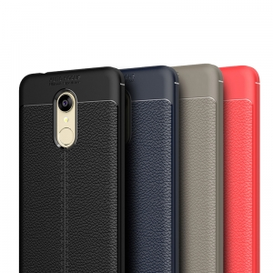 Etui Ipaky Leather Case Xiaomi Redmi 5
