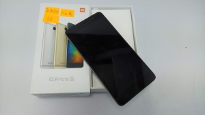 Xiaomi Redmi Note 3 PRO 3/32 GB Black Outlet 108.