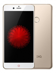 "ZTE Nubia Z11 Mini S 4/64GB 5,2"" Gold 24 msc gwar."