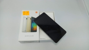 80. Xiaomi Redmi Note 3 PRO 3/32 GB Black Outlet