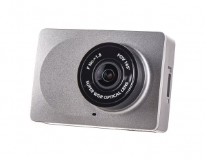 Wideorejestrator XIAOYI YI SMART DASH CAMERA Szary