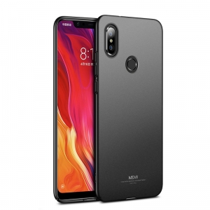 MSVII ultracienkie Etui do Xiaomi Mi 8 Mi8 SE 5.88