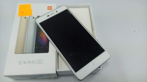 79. Xiaomi Redmi 3S 3/32 GB White