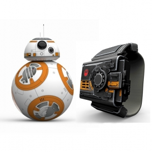 Robot Sphero Star Wars BB-8 Droid + Force Band