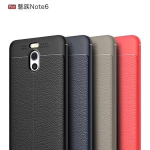 Etui Ipaky Leather Case Meizu Note 6