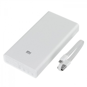 POWER BANK XIAOMI MI 20000mAh PowerBank