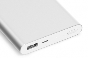 XIAOMI MI Power Bank 10000mAh ver 2 microUSB