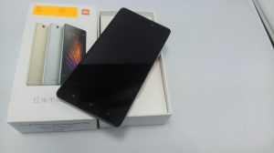 Xiaomi Redmi 3S 2/16 GB Black75.