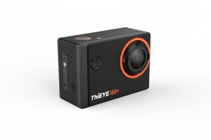 ThiEYE i60+ Action Camera 4K Kamera Sportowa