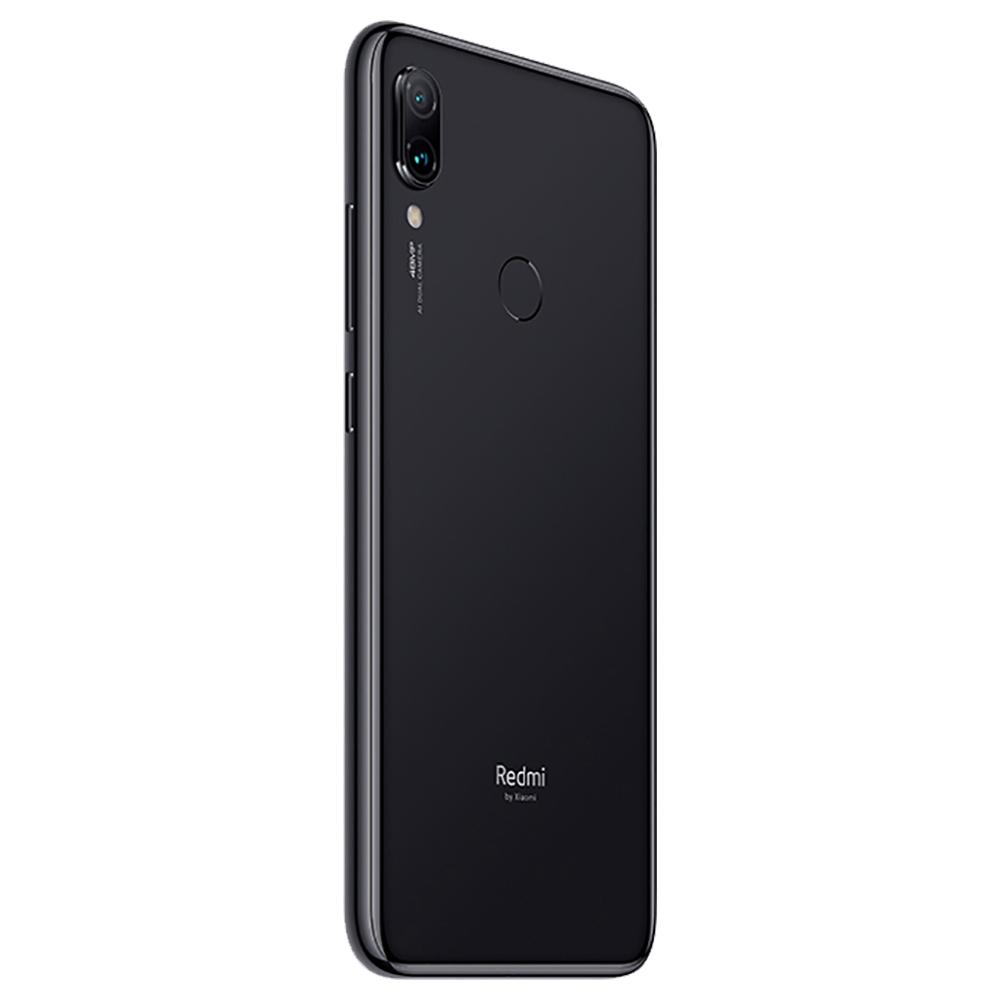56fe2cab25d7dd Xiaomi Redmi Note 7 4/64GB Space Black Czarny EU LTE - Foster ...