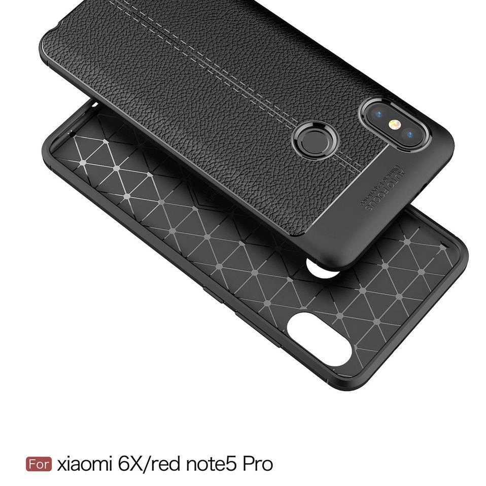 Etui Ipaky Leather Case Xiaomi Redmi Note 5 Foster Technologies 4 Htb10q9mb7kwbunjy1zjq6aoypxag