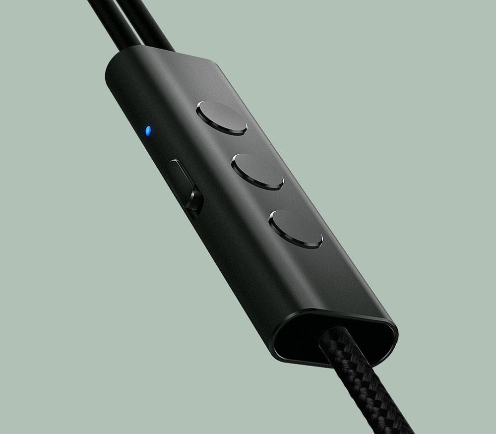 Słuchawki Xiaomi Mi Anc Amp Type C In Ear Earphone Foster